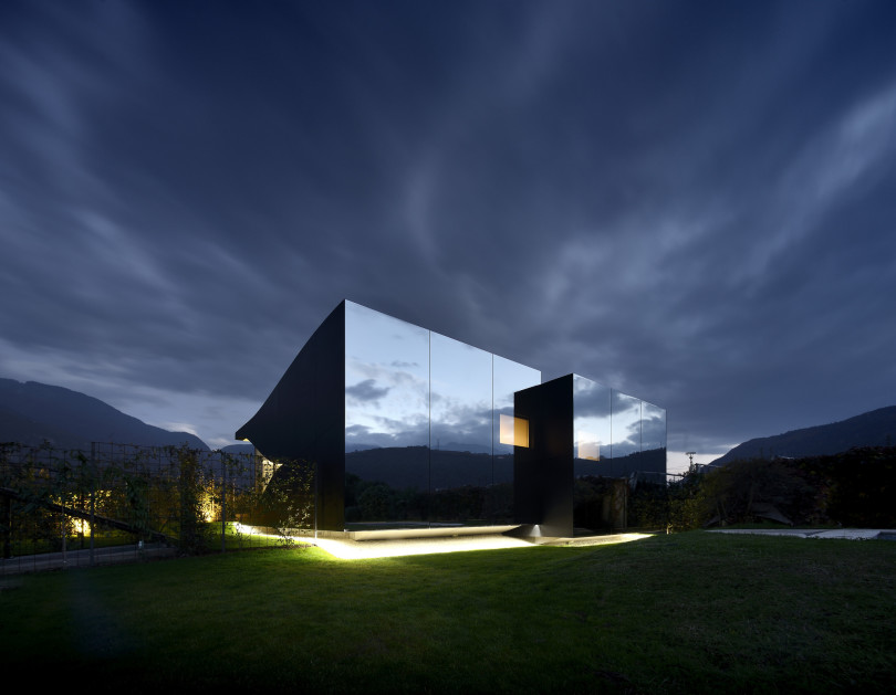 The Mirror Houses by Peter Pichler Architecture-15