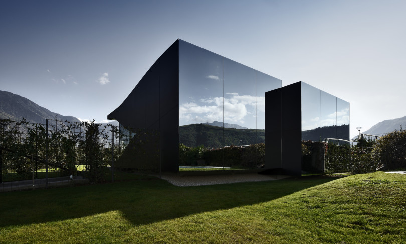 The Mirror Houses by Peter Pichler Architecture-17