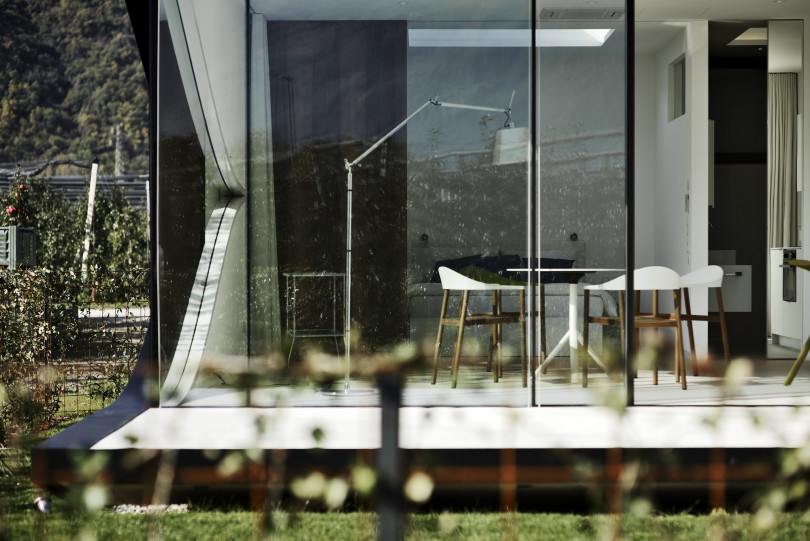 The Mirror Houses by Peter Pichler Architecture-18