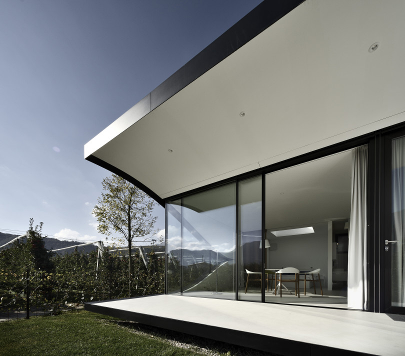 The Mirror Houses by Peter Pichler Architecture-21