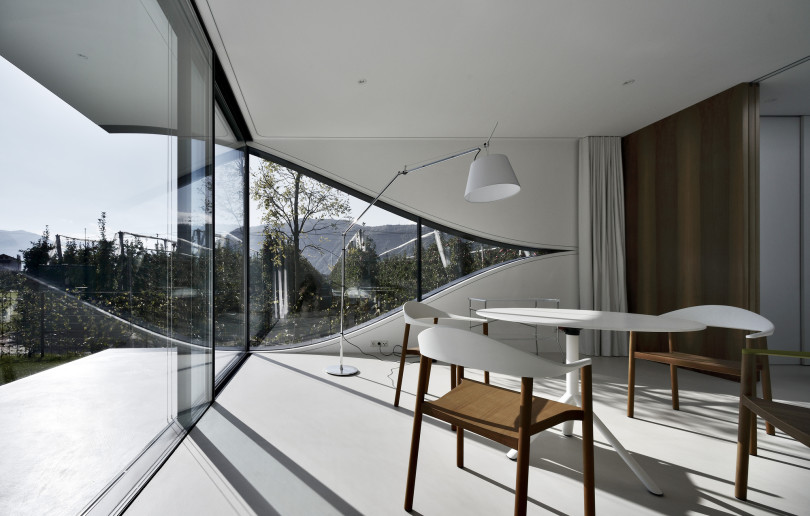 The Mirror Houses by Peter Pichler Architecture-22