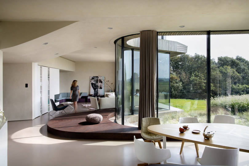The W.I.N.D. House by UNStudio-10