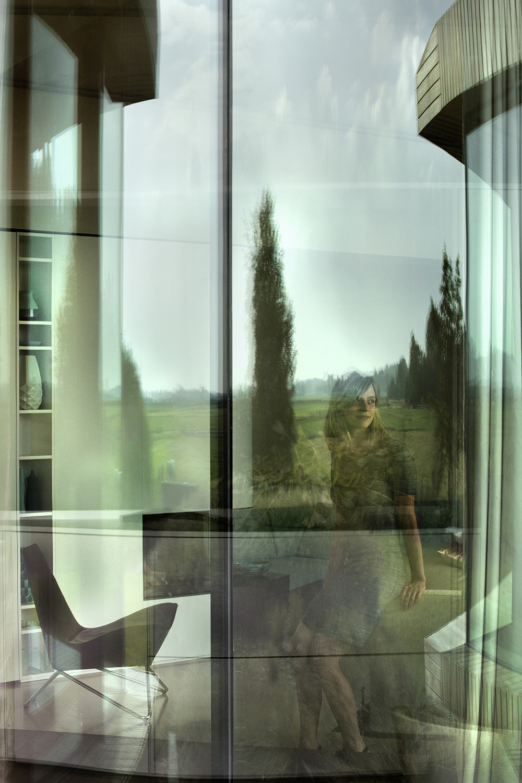 the w i n d house by unstudio homedezen