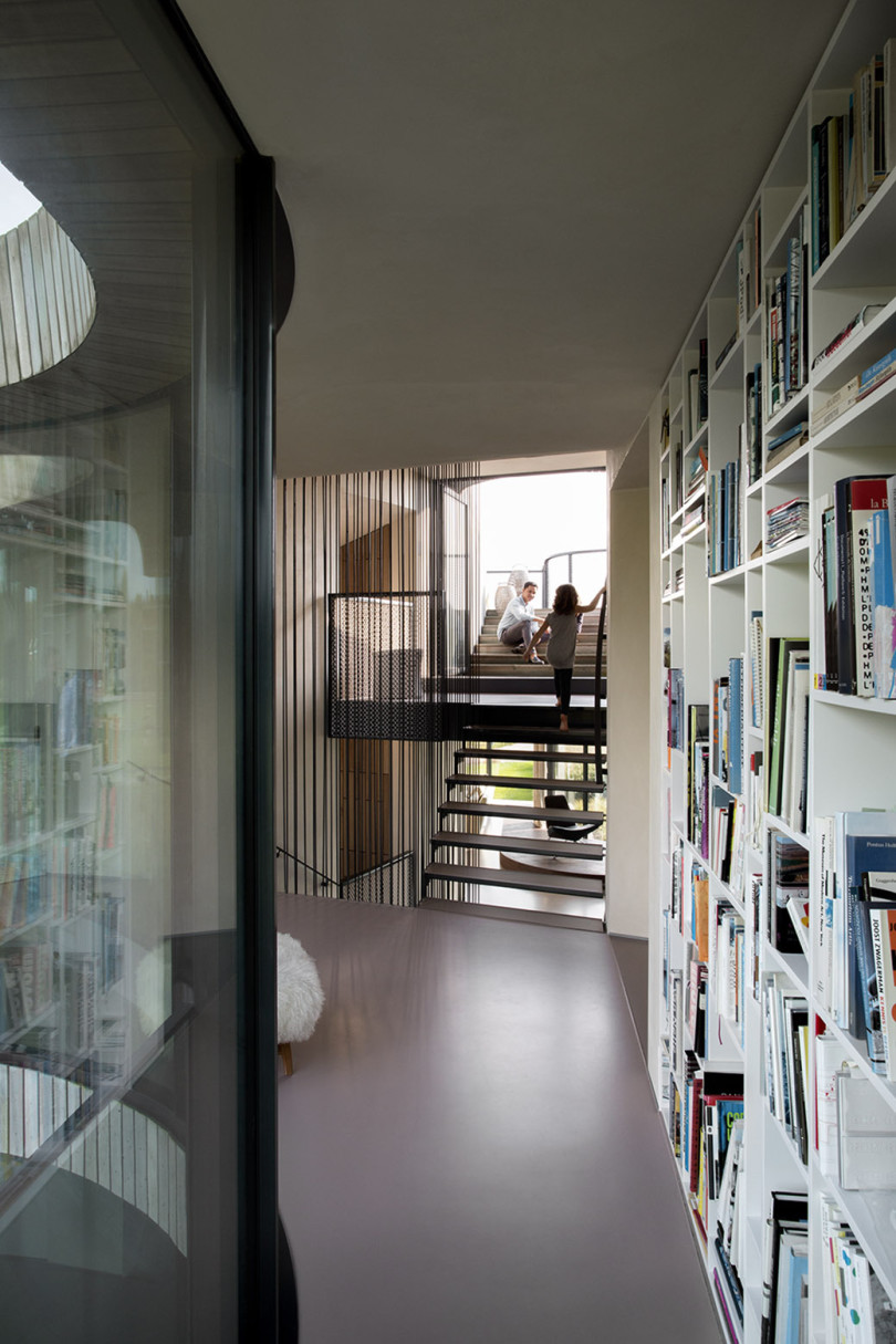 The W.I.N.D. House by UNStudio-13