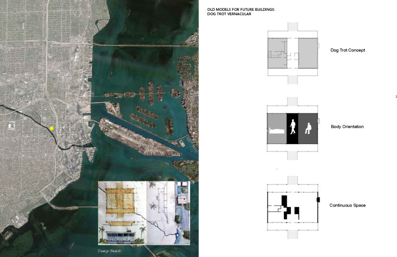 Tropical refuge in downtown Miami by Brillhart Architecture-15