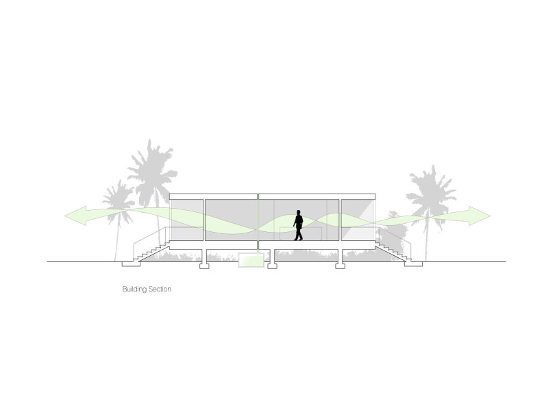 Tropical refuge in downtown Miami by Brillhart Architecture-25