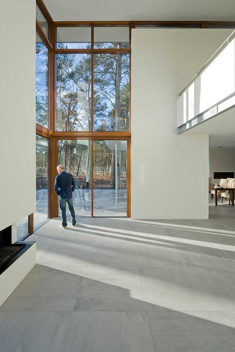 Villa Kerckebosch by Engel Architecten-05
