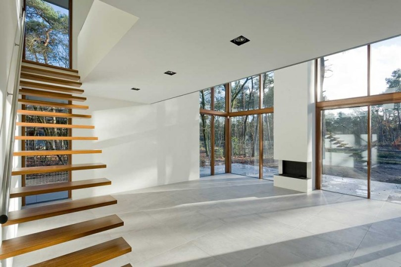 Villa Kerckebosch by Engel Architecten-06