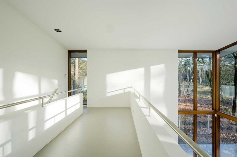 Villa Kerckebosch by Engel Architecten-08