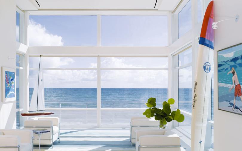 Beach Road 2 House by Hughes Umbanhowar Architects-06