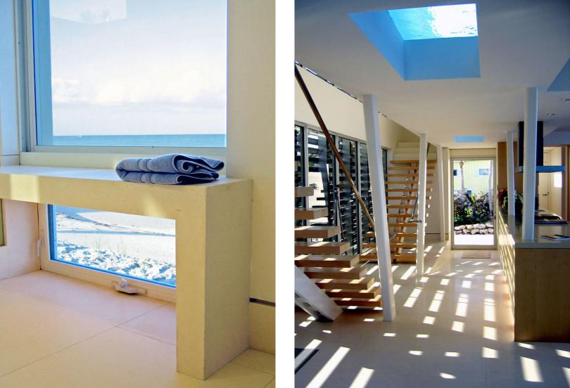 Beach Road 2 House by Hughes Umbanhowar Architects-08