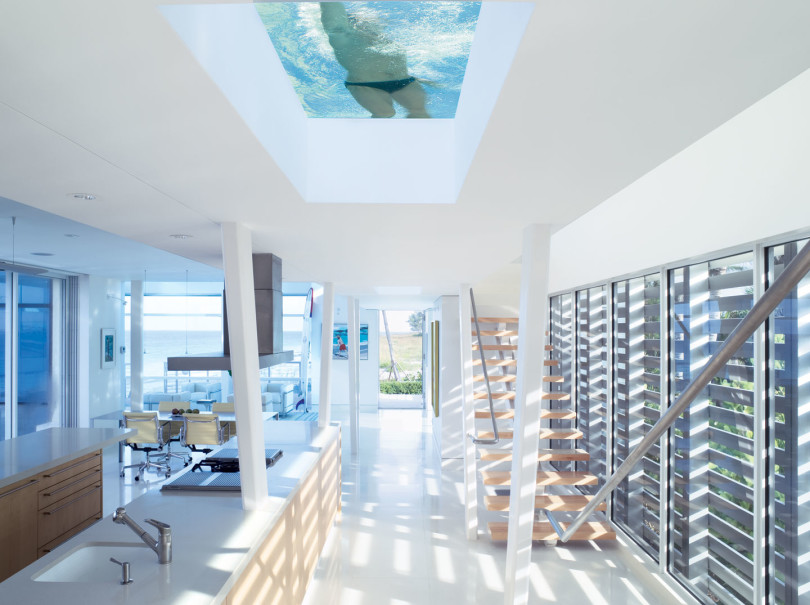 Beach Road 2 House by Hughes Umbanhowar Architects-09
