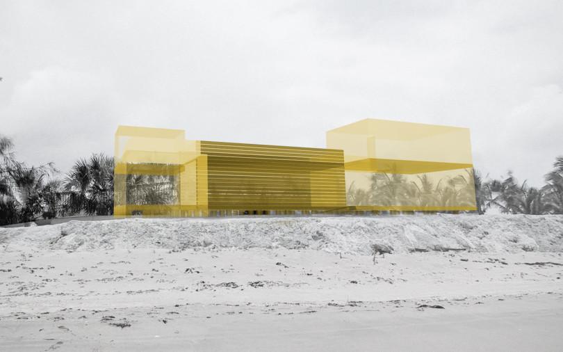 Beach Road 2 House by Hughes Umbanhowar Architects-14