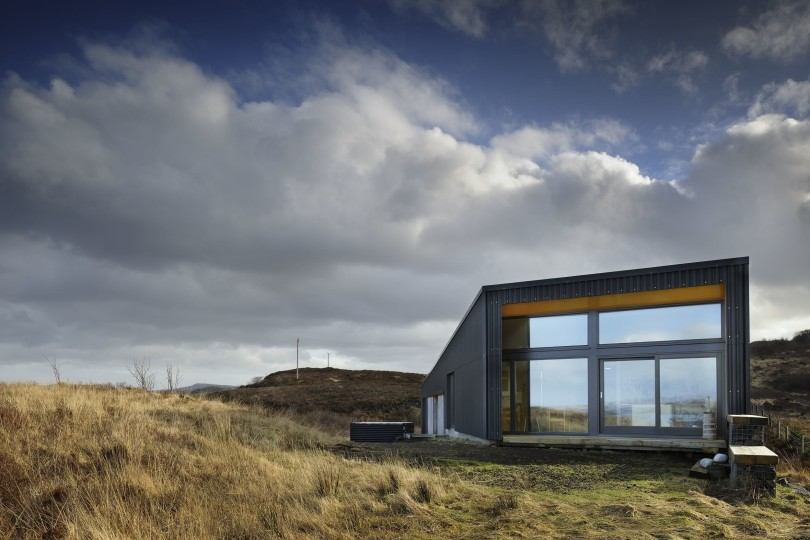 Black House by Rural Design Architects