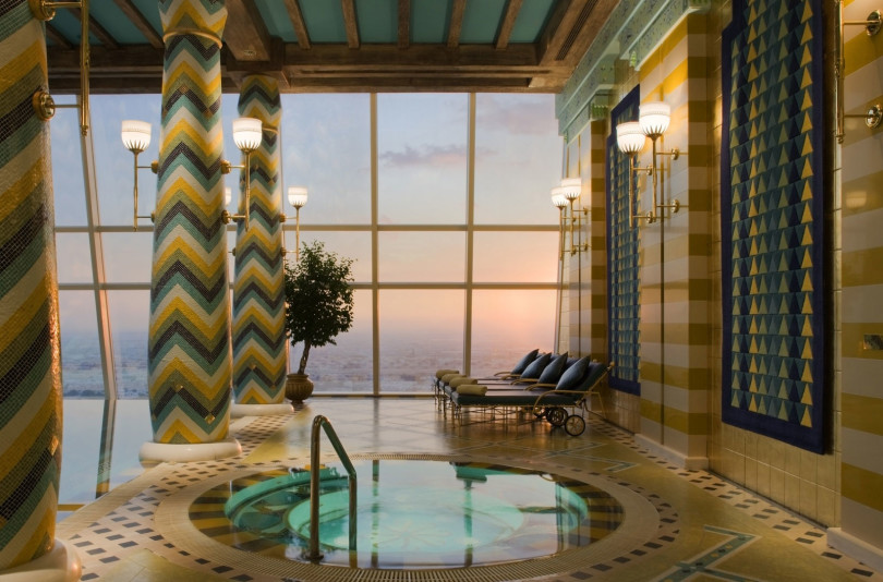 Burj Al Arab by WKK Architects-21