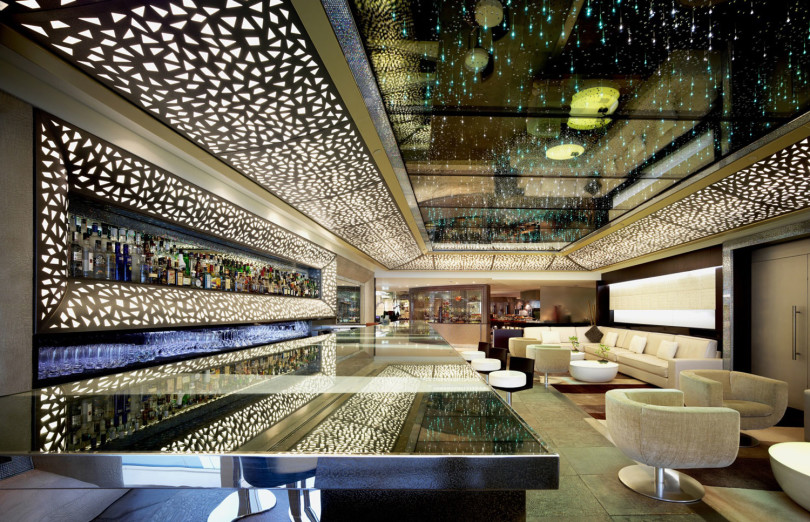7-star hotel by WKK Architects-27