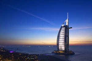 Burj Al Arab by WKK Architects
