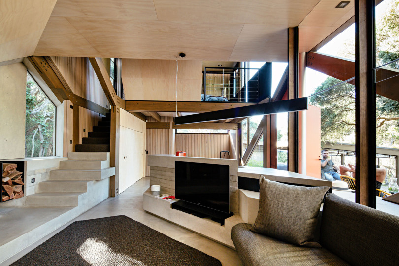 Cabin 2 by Maddison Architects-08