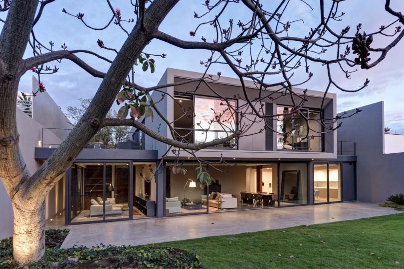 Casa SE by Elías Rizo Arquitectos