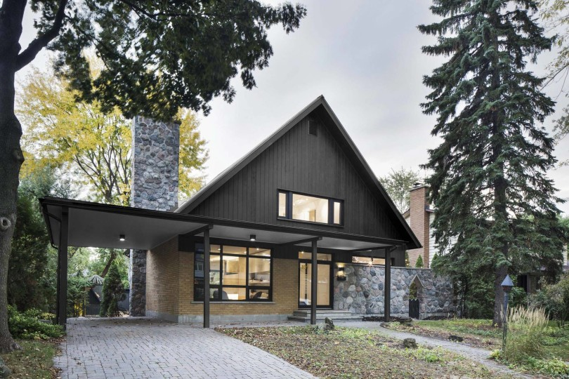 Closse Residence by NatureHumaine-08