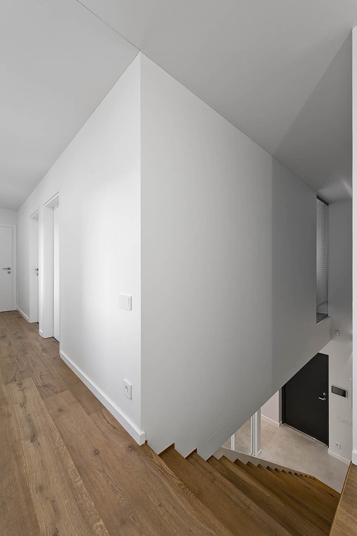 Comfortable two-storey dwelling by D_Style Vilnius   Homedezen
