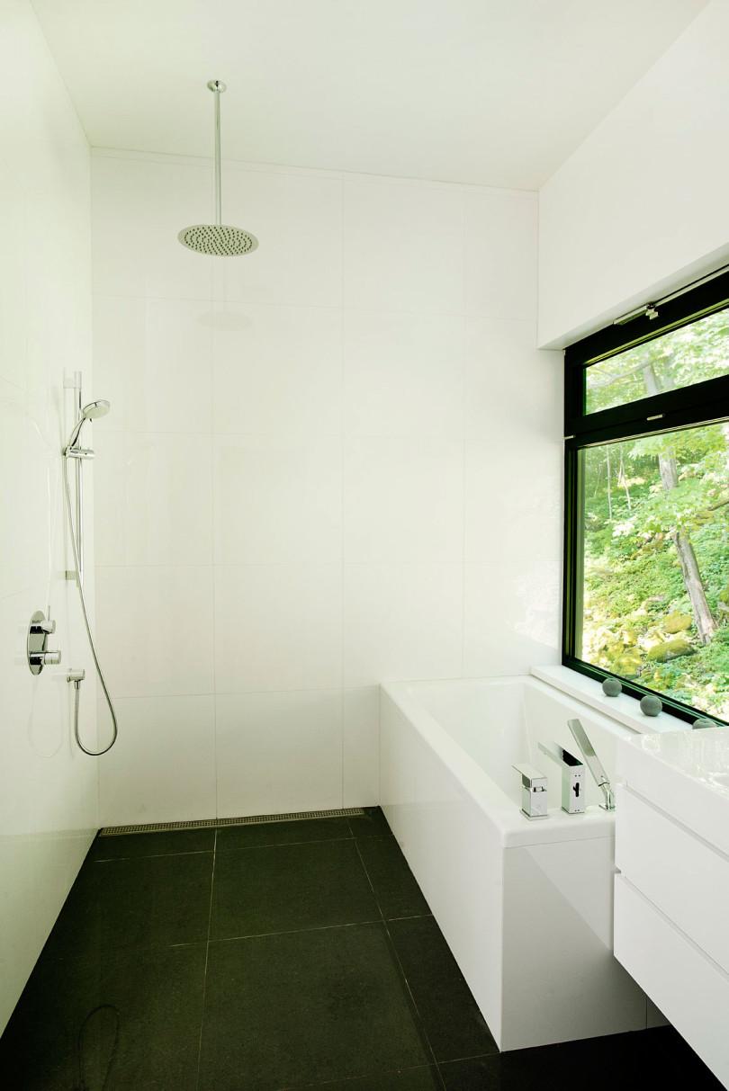 17 minimalist and functional bathroom ideas