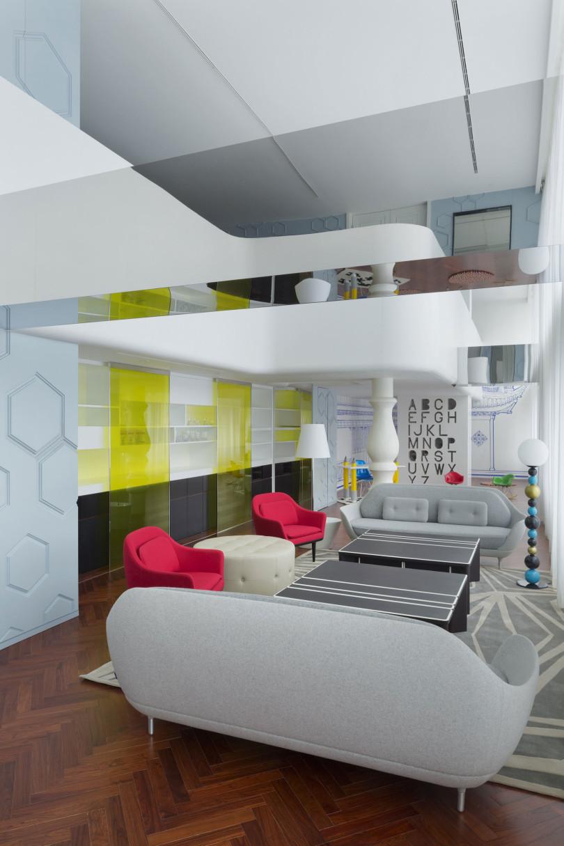Fantasy Penthouse in Beijing by Dariel Studio-02