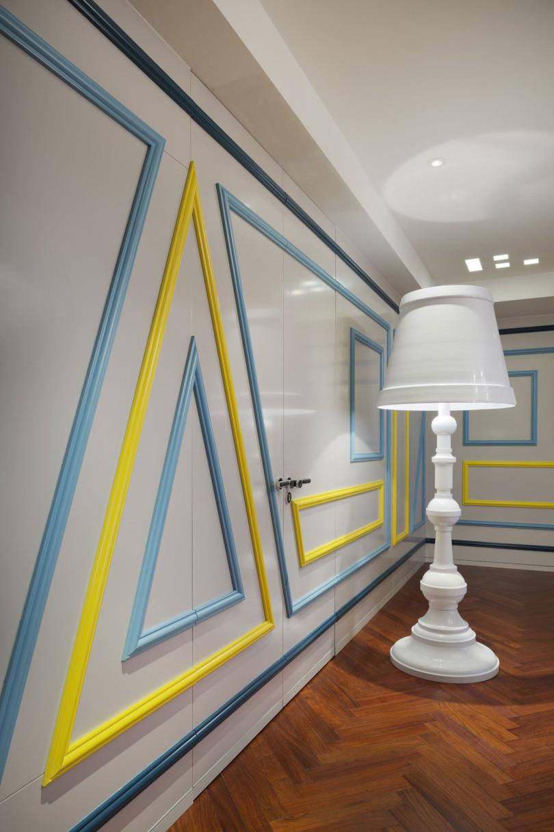Fantasy Penthouse in Beijing by Dariel Studio-25