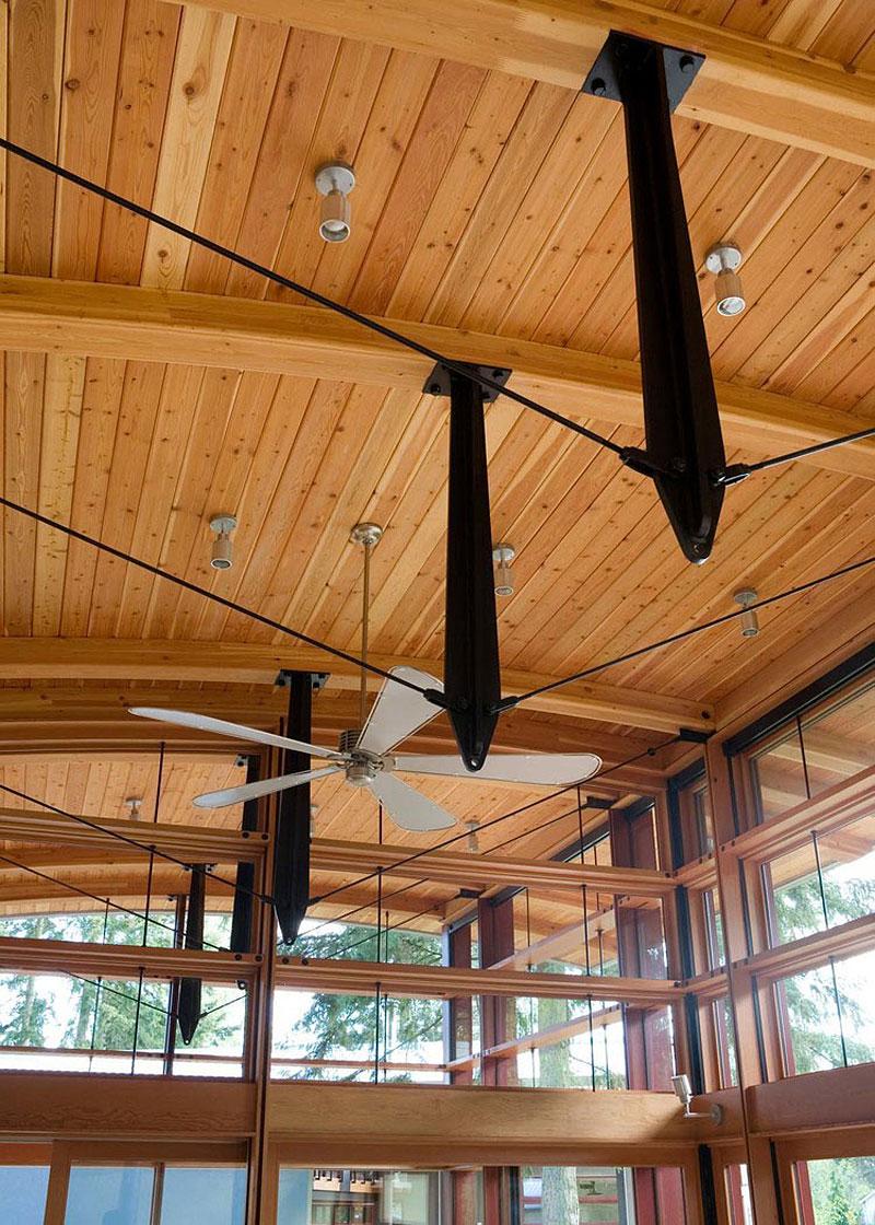 Garden House by Balance Associates Architects