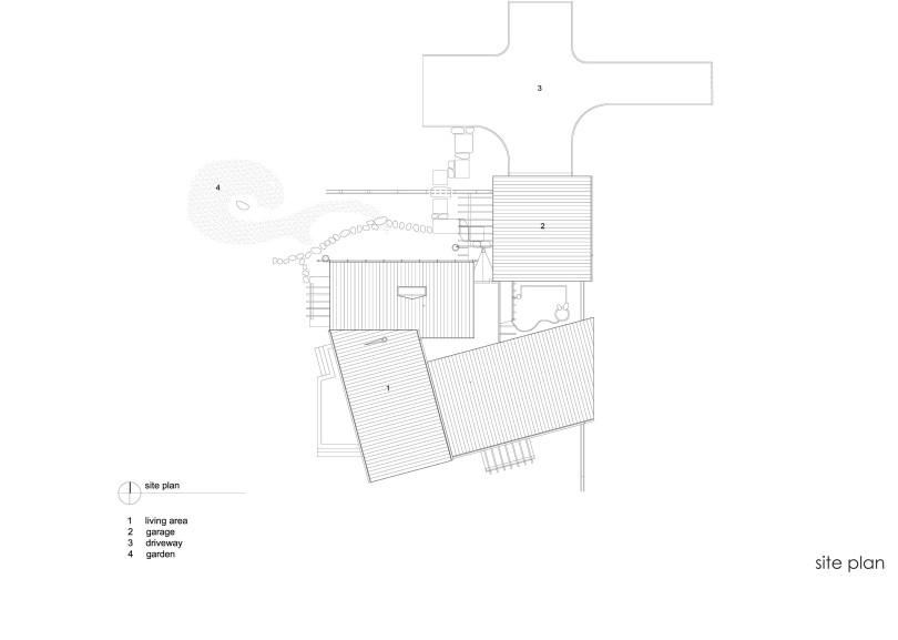 House by Balance Associates Architects