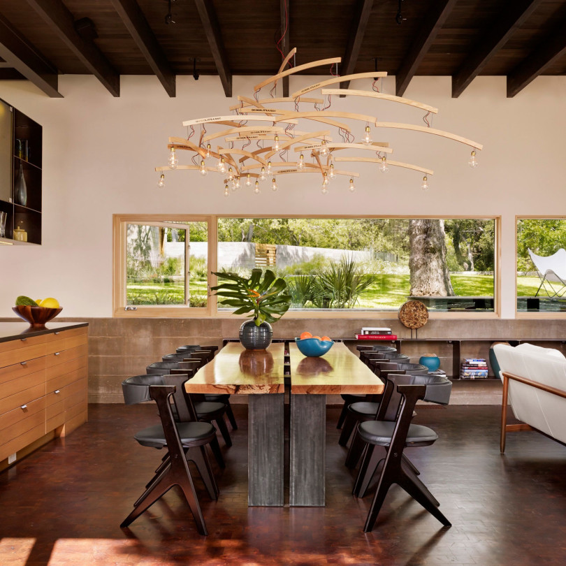 Hog Pen Creek House by Lake Flato Architects