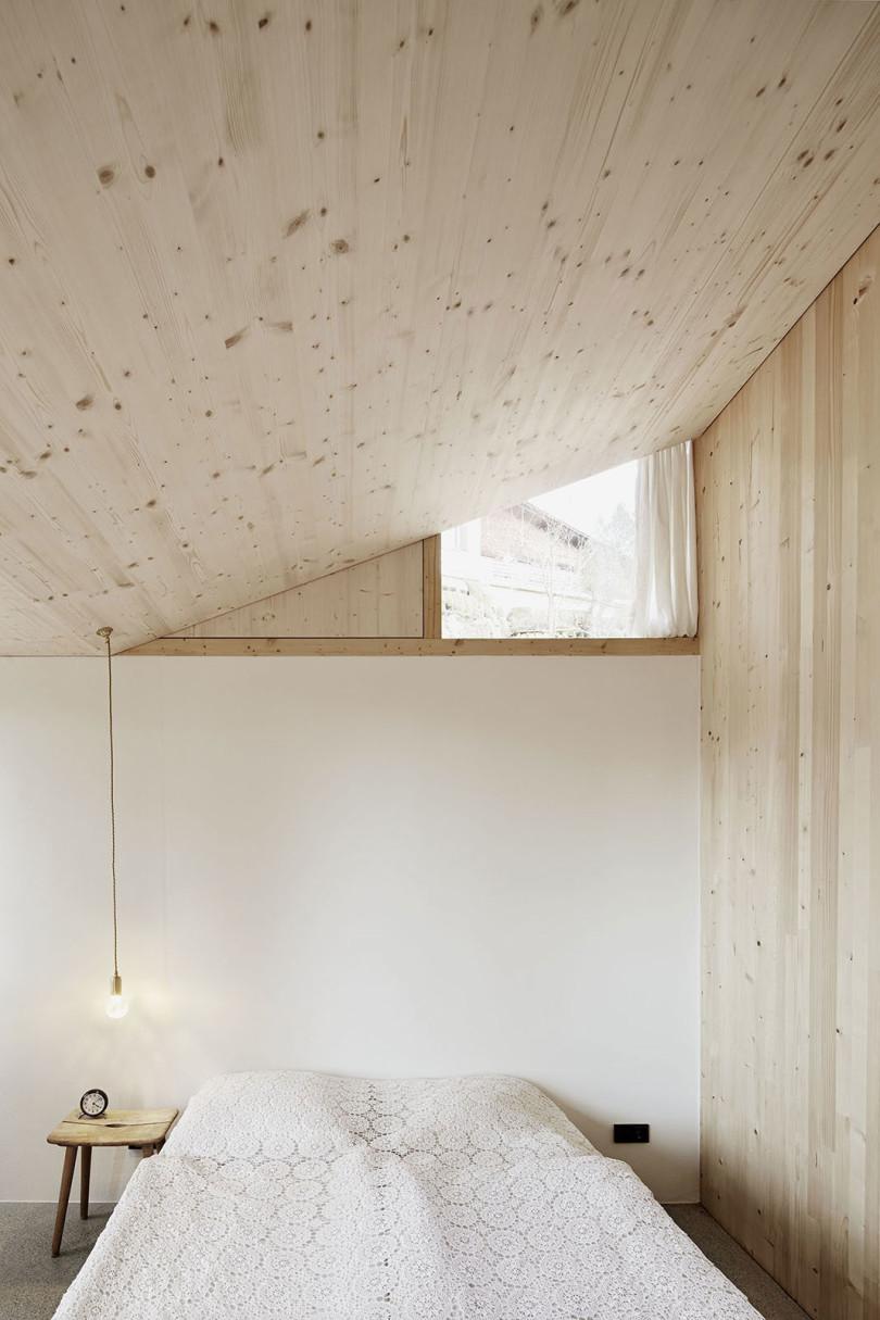 Contemporary House by Jochen Specht