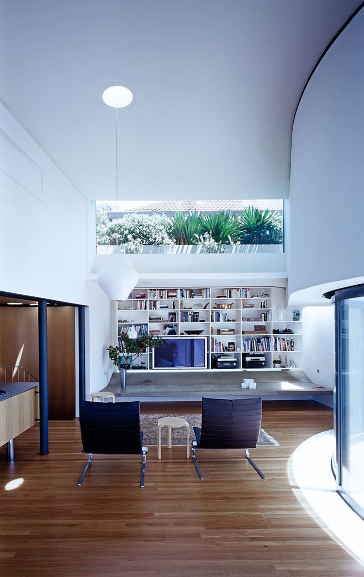Modern Residence by Durbach Block Architects-13