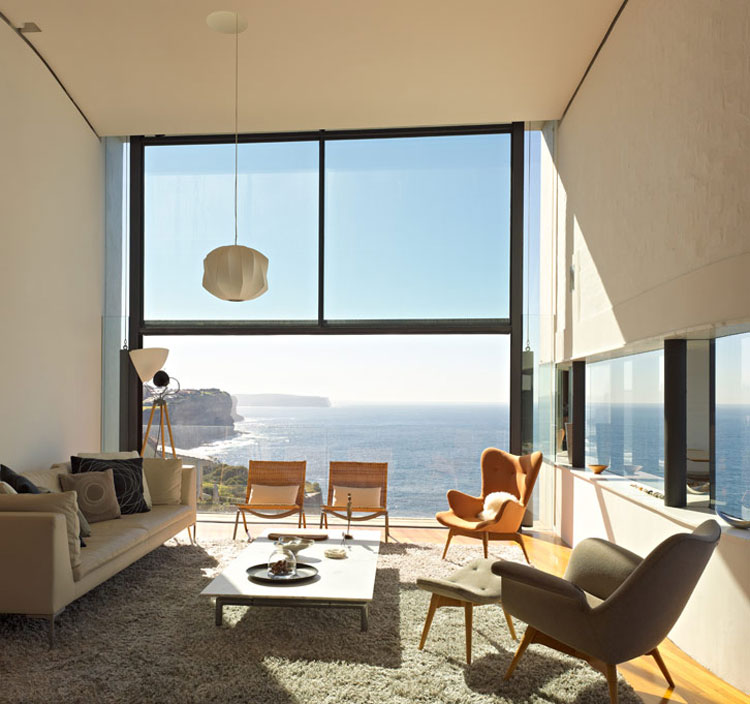 Modern Residence by Durbach Block Architects-19