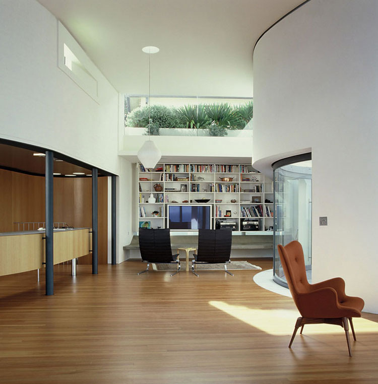 Modern Residence by Durbach Block Architects-21