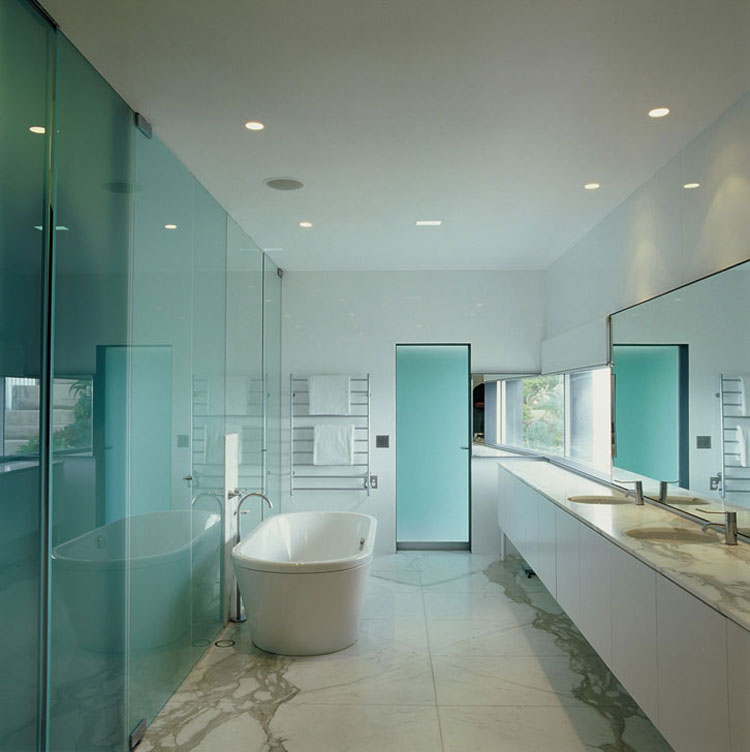 Modern Residence by Durbach Block Architects-25
