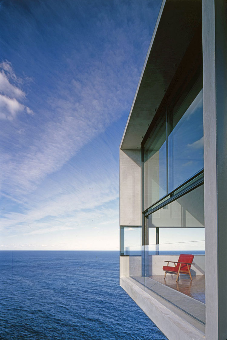 Modern Residence by Durbach Block Architects-29