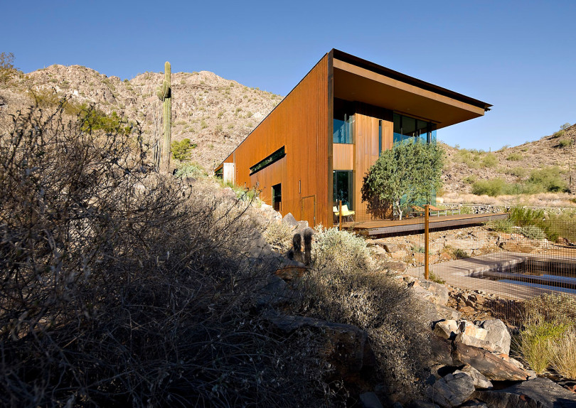 Jarson Residence by will bruder+PARTNERS-09
