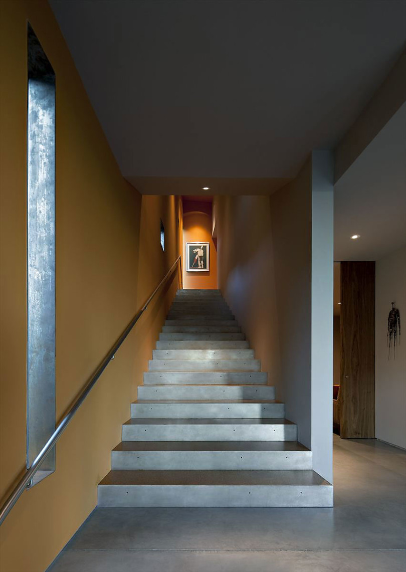 Modern Residence by will bruder+PARTNERS-14