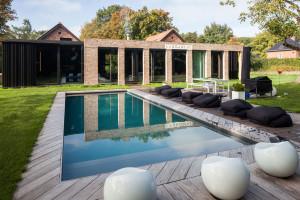 Old and New Architectural Design: La Branche