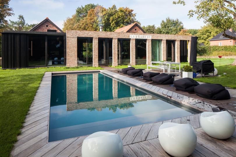 Architectural Design: La Branche by DMOA Architecten-03