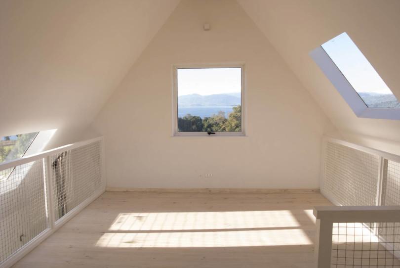 Minimalist House in Chile by Foaa + Norte