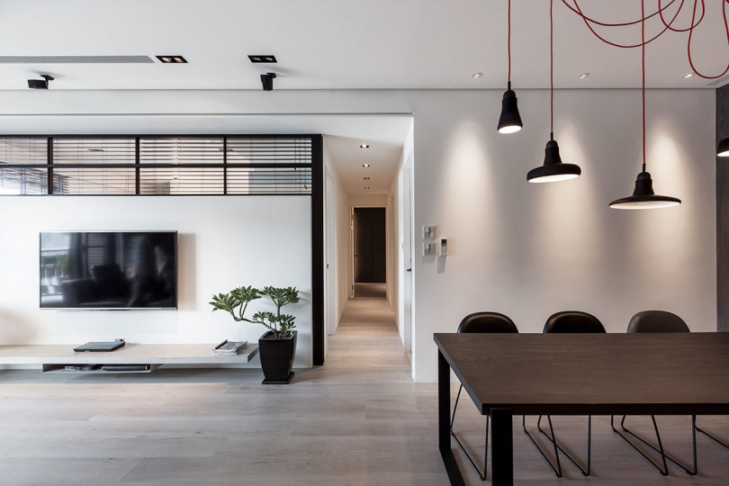 Modern Interior by LGCA DESIGN Lin Residence-22