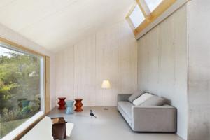 NCIS House by Bunq Architectes