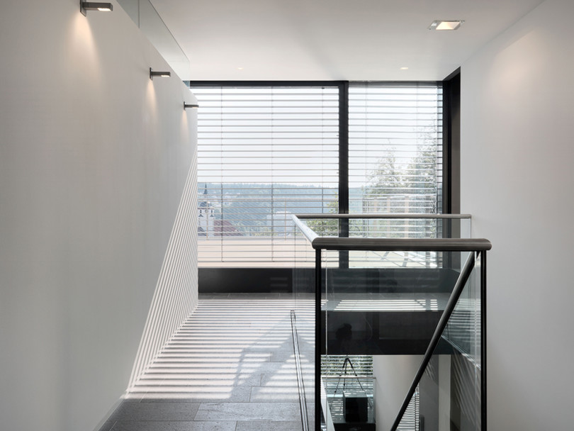 Contemporary House by Von Bock Architekten