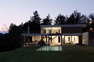 S House by Von Bock Architekten