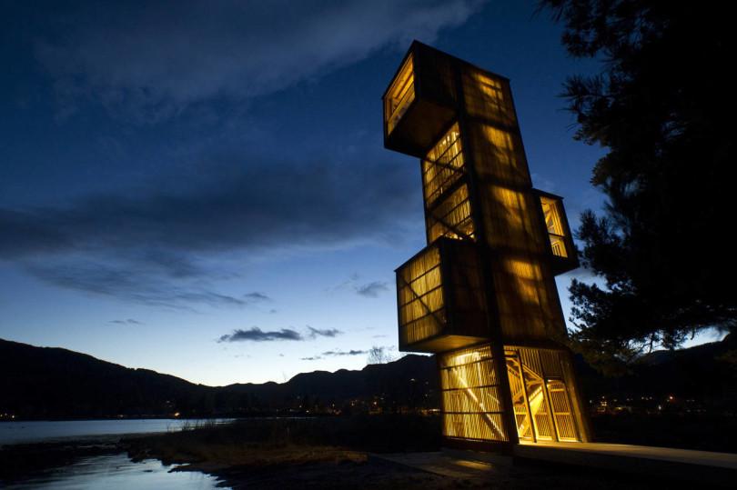 Seljord Watchtower