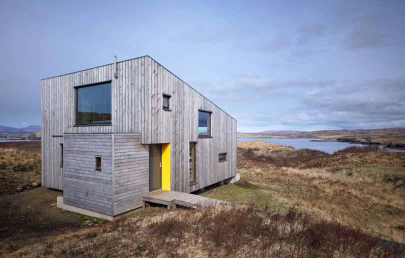 Small Holiday House by Rural Design Architects-04