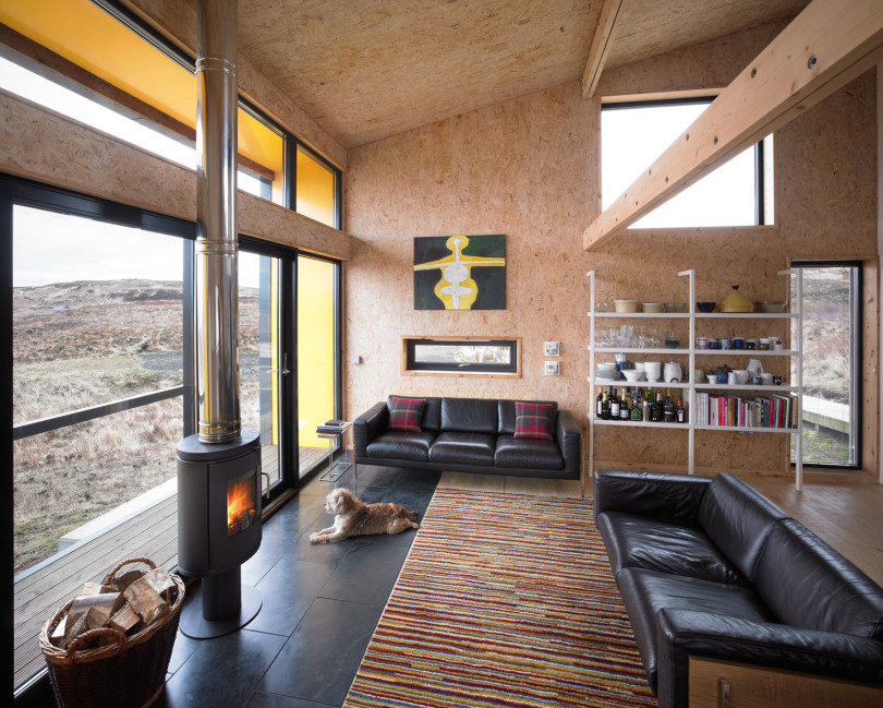 Small Holiday House by Rural Design Architects-06