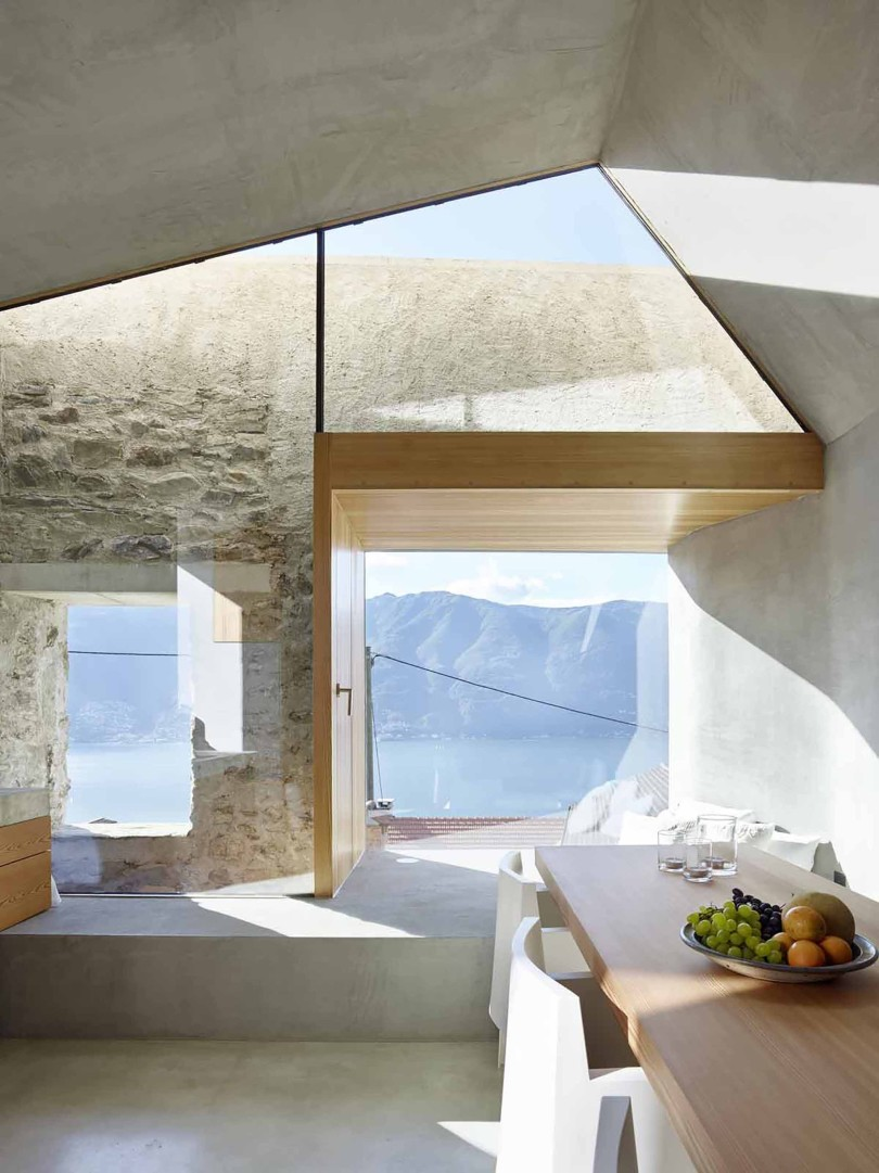 Stone House Renovation